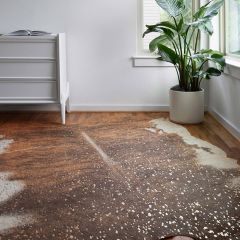 Loloi Bryce Collection BZ-10 Walnut Champagne Rug