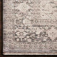 Loloi Homage Ivory/Grey Area Rug