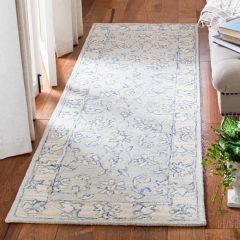 Lovely and Light Classic Rug