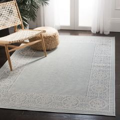 Patterned Perfection Indoor/Outdoor Area Rug