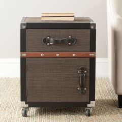Rolling Office Chest Organizer