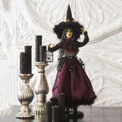 Samantha Witch Halloween Figure