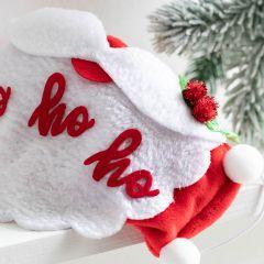 Santa Beard Holiday Face Mask