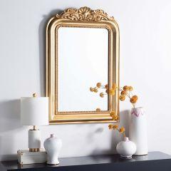 Sophisticated Elegance Wall Mirror