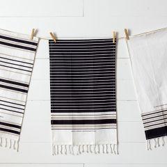 Thankful Words Tea Towels, Set of 3