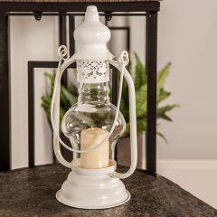 Vintage Inspired Cottage Lantern