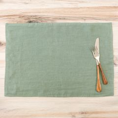 Washed Linen Casual Placemat