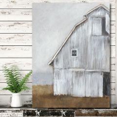 Weathered Barn Wall Art