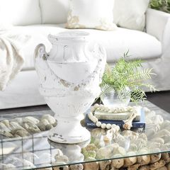 Weathered Classic Vase
